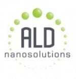 ALD NanoSolutions Logo