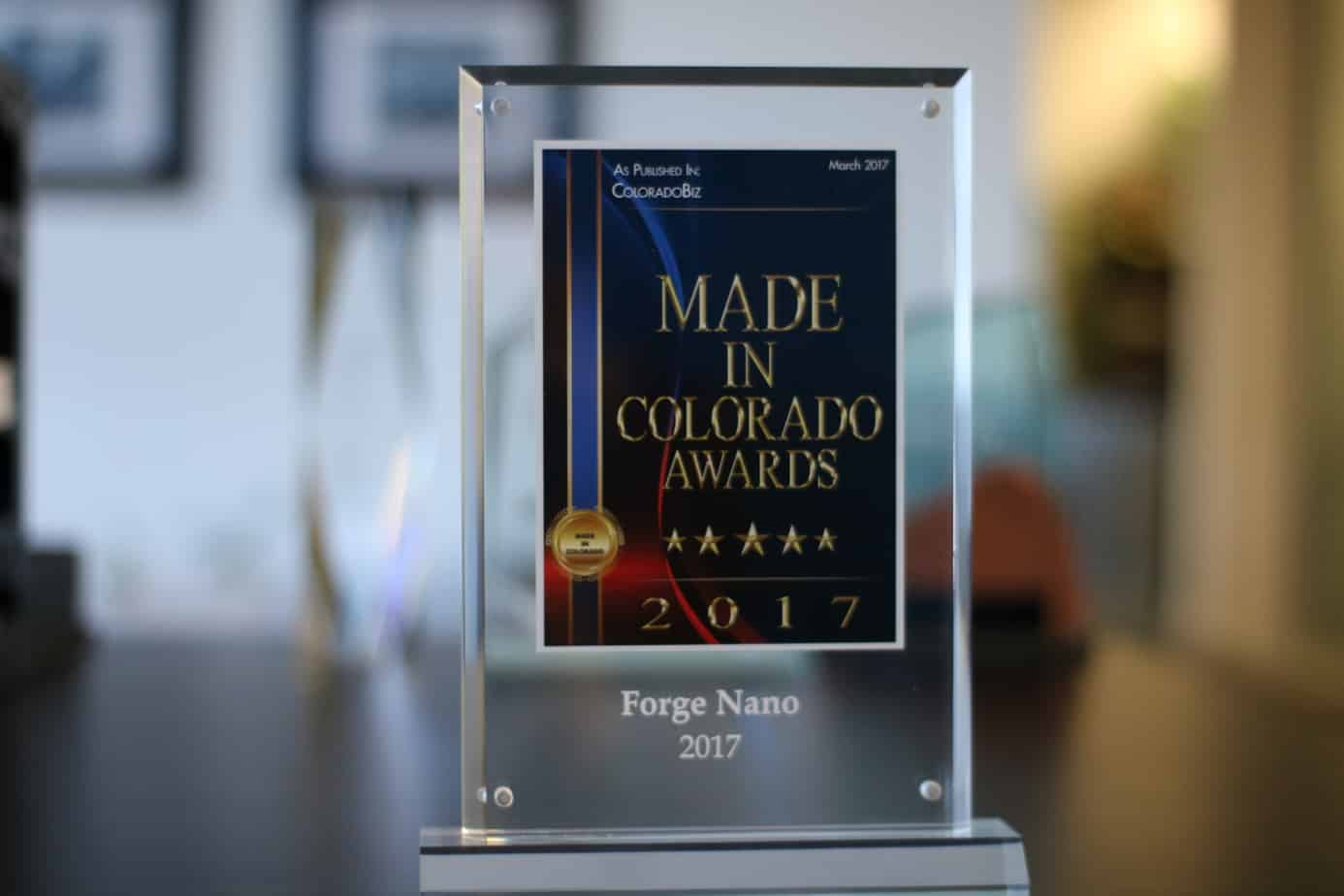 Made in CO