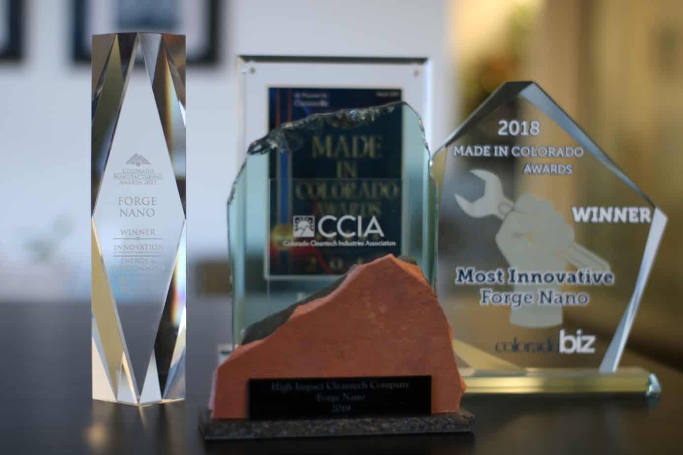 CCIA Award