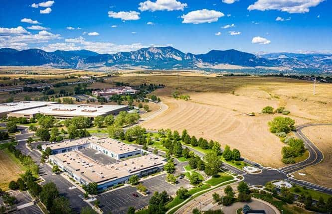 Contact Forge Nano at our corporate office in Louisville, CO